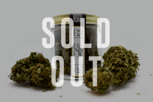 lifter hemp flower sold out